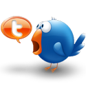 free twitter icon
