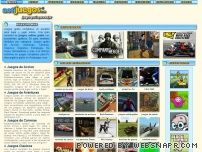 actijuegos.com screenshot