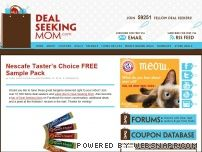dealseekingmom.com - Deal Seeking Mom — Real Deals for Real Moms