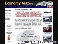 economynj.com - Economy Auto Inc. Salvage cars for sale in New Jersey ...