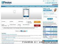 Finotec.com