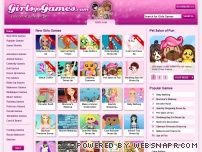 girlsgogames.com - Free Online Girls Games on GirlsGoGames.com