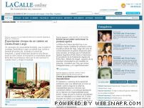 lacalle-online.com screenshot