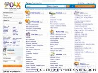 olx.com.pk - Free classifieds in Pakistan, classified ads in Pakistan (For Sale in Pakistan, Personals in Pakistan, Vehicles in Pakistan, Real Estate in Pakistan, Community in Pakistan,...)