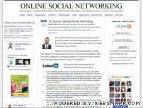 online-social-networking.com screenshot