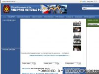 pnp.gov.ph - PNP.gov.ph | Welcome to Philippine National Police - Official Government Homepage