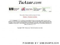 tuazar.com screenshot