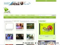 vidpk.com screenshot